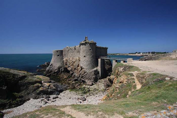 Château l'Ile d'Yeu