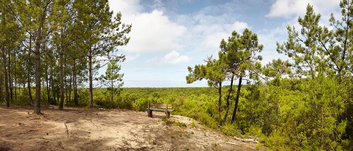 Camping familial en Vendée