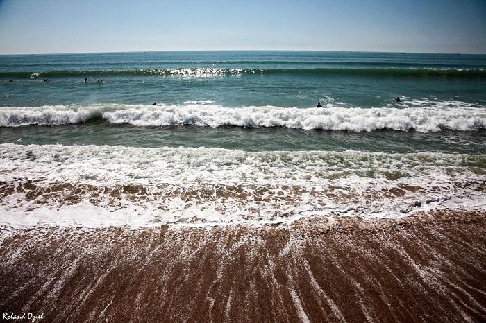 Camping bord de mer en Vendée