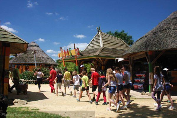 visites et excursions autour du camping