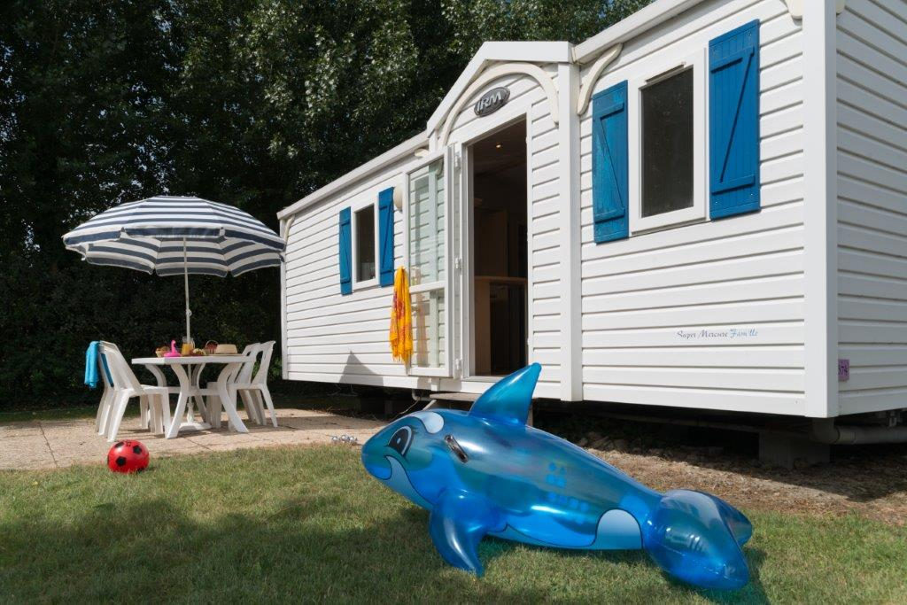 Mobil-home Atlantic 2ch