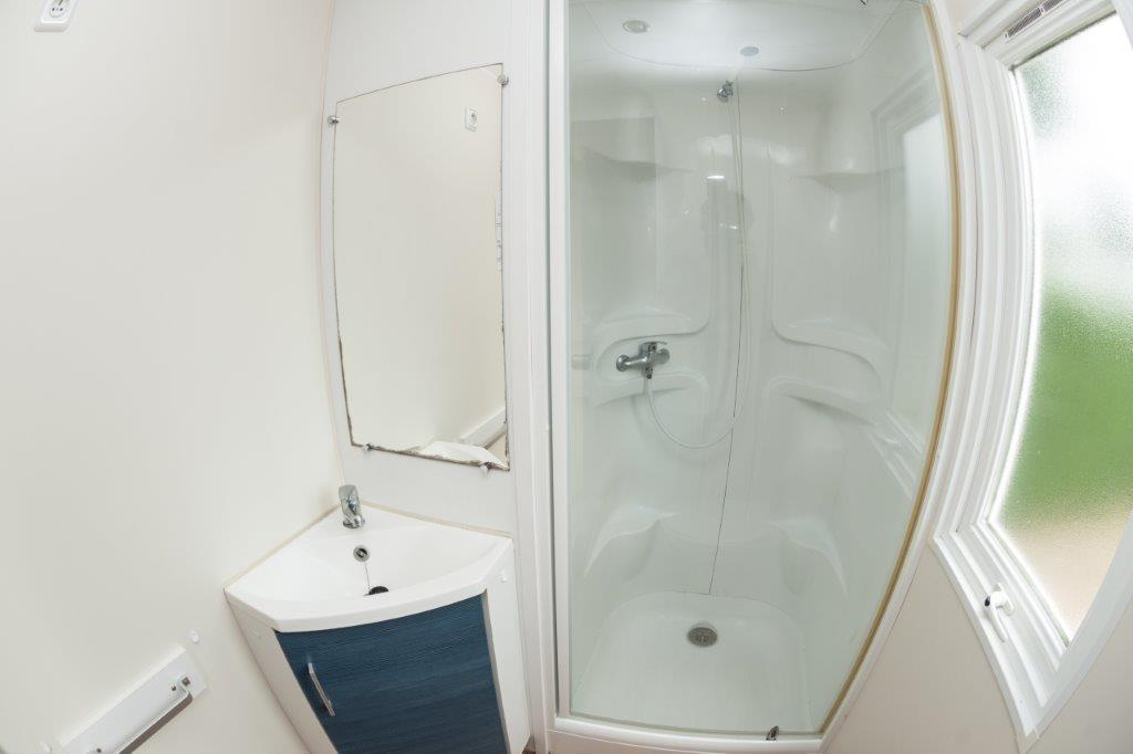 location : la salle de bains