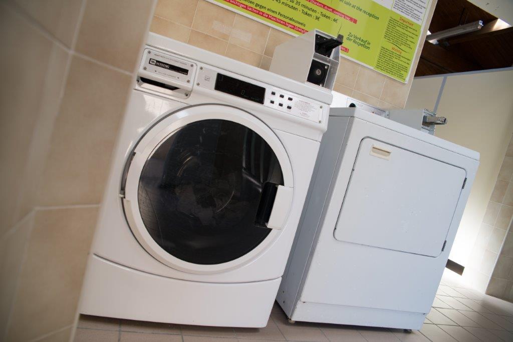 service machine à laver