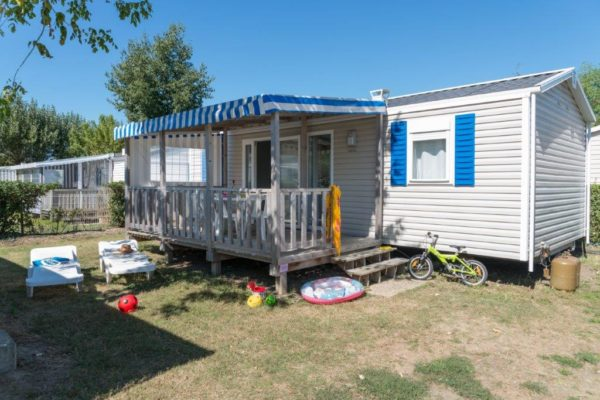 location mobil home familial