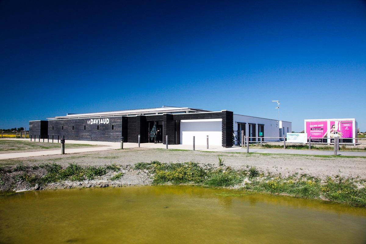 Musée du Daviaud