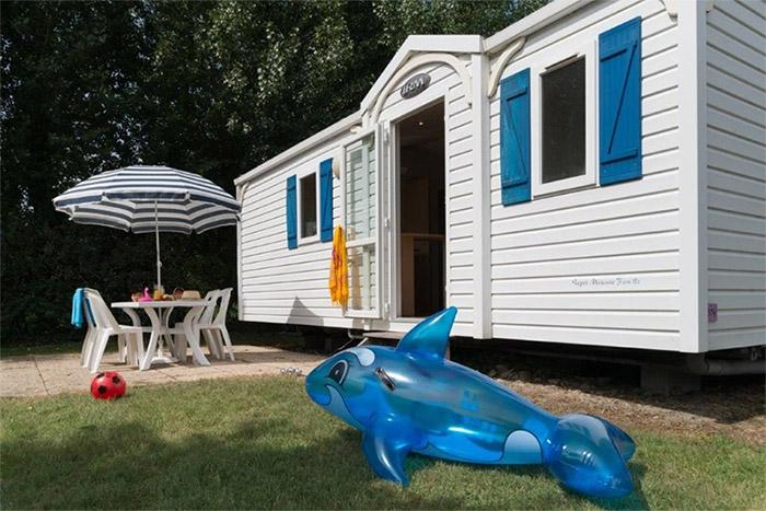 location de vacances avec parc aquatique à Saint Jean de Monts