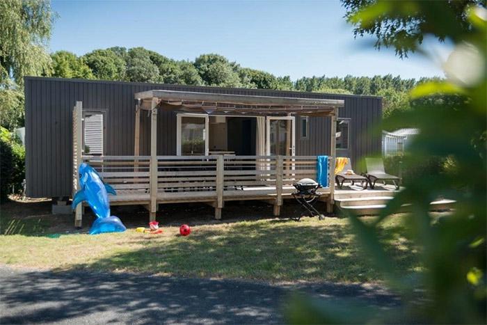 Piscine et toboggan vacances saint jean de monts - Camping saint jean de luz avec piscine ...
