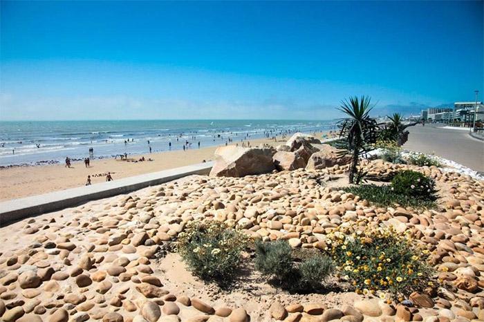 vacances haut de gamme bord de mer Vendée