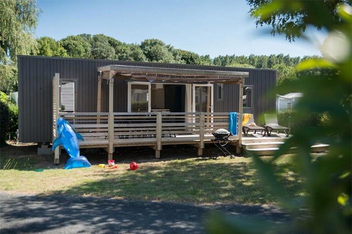 hébergement haut de gamme en Vendée