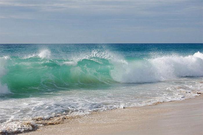 vacances camping proche plage et commerces côte Atlantique